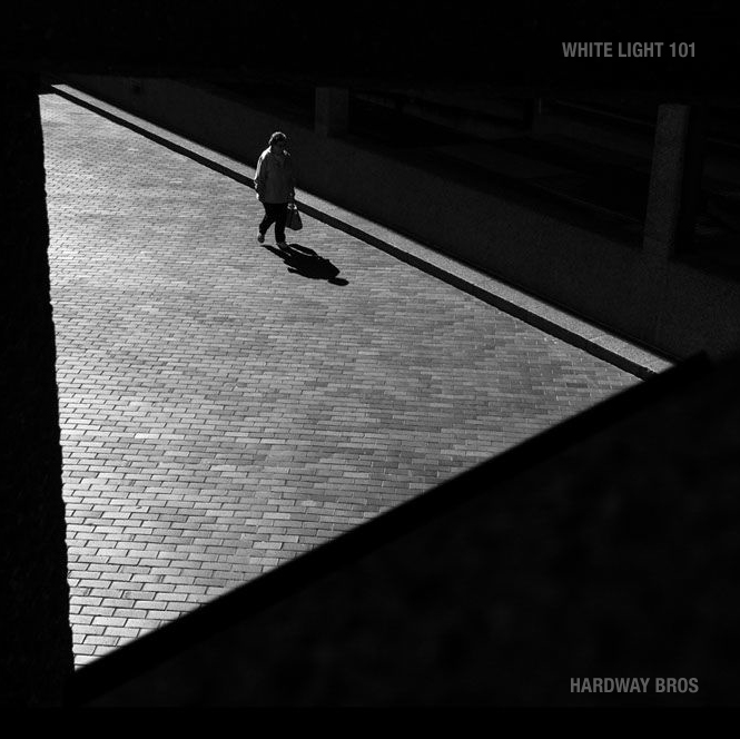 White Light 101 - Hardway Bros