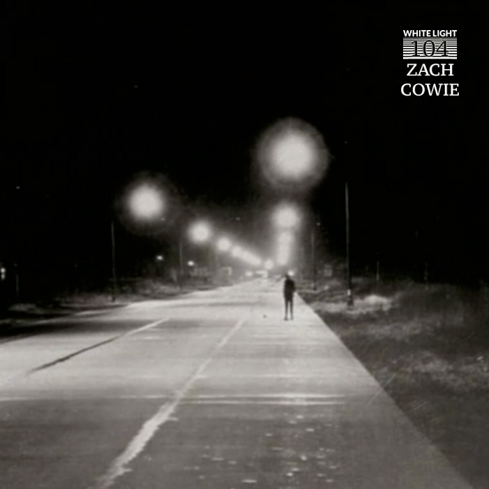 White Light 104 - Zach Cowie