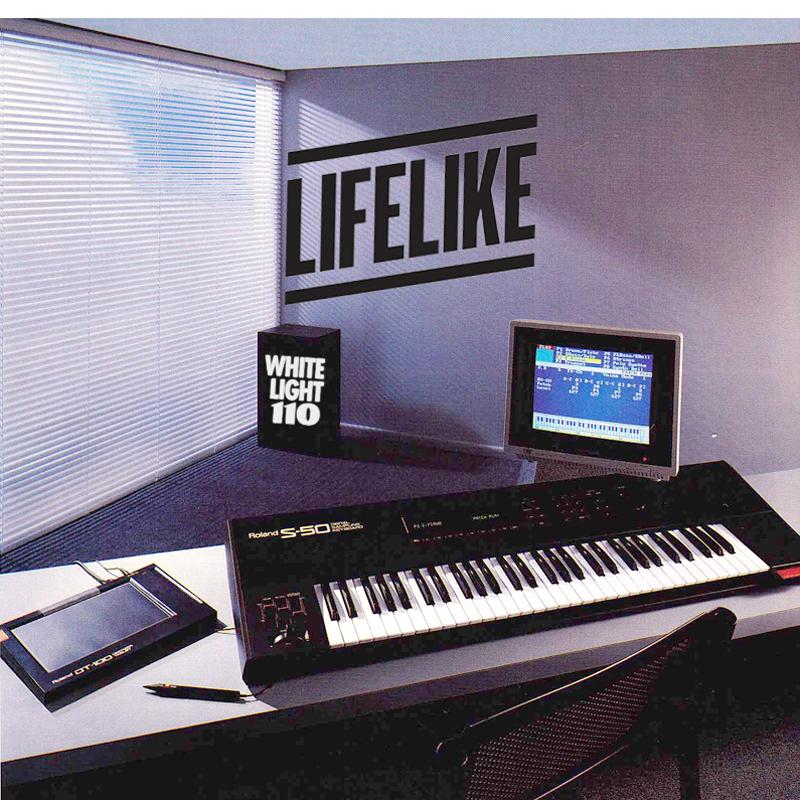 White Light 110 - Lifelike