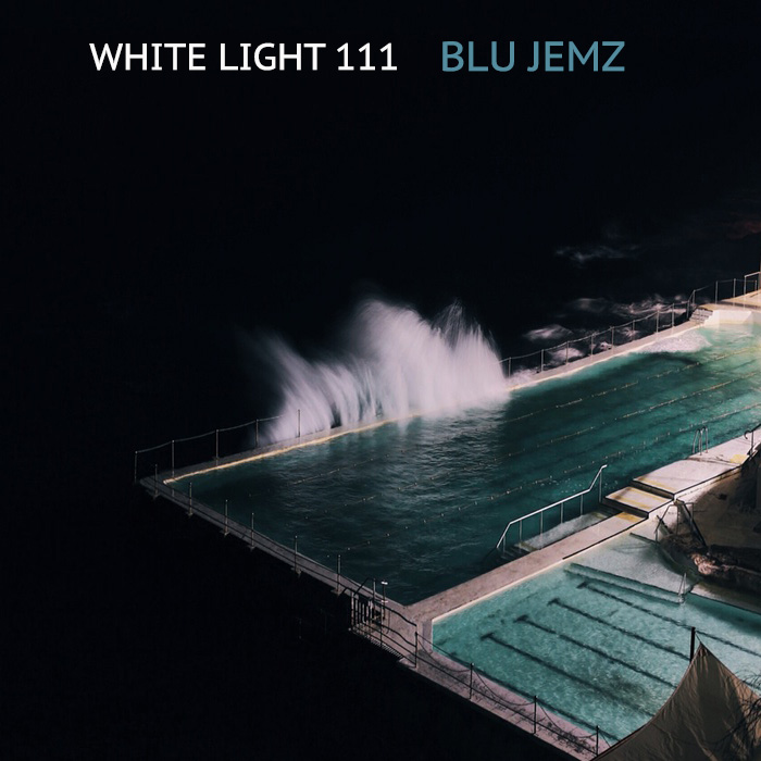 White Light 111 - Blu Jemz