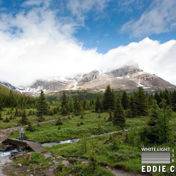 White Light 116 - Eddie C