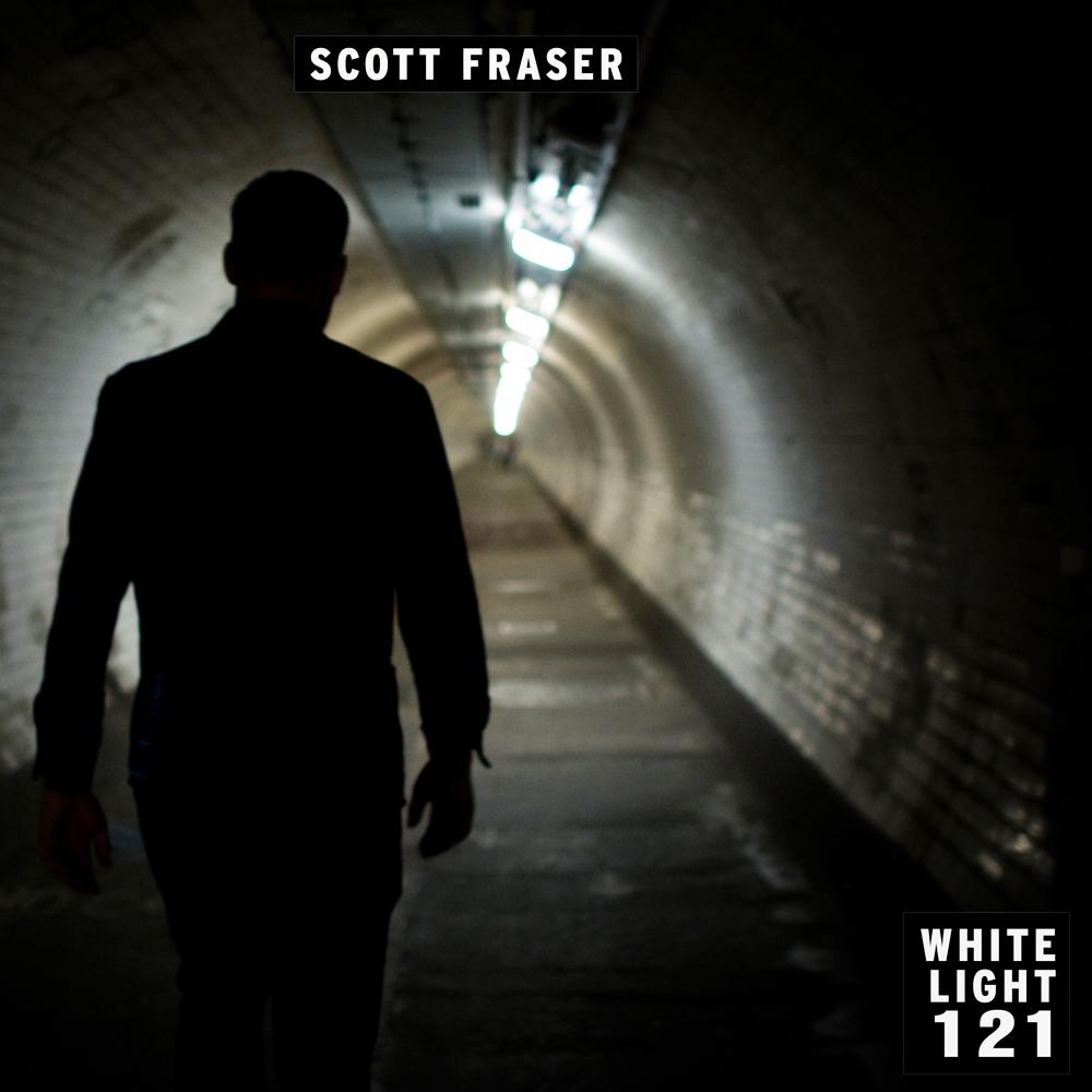 White Light 121 - Scott Fraser