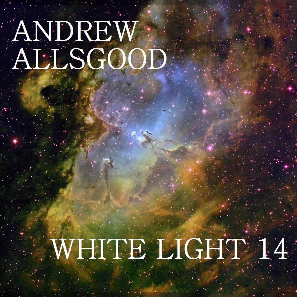 Andrew Allsgood White Light Mix