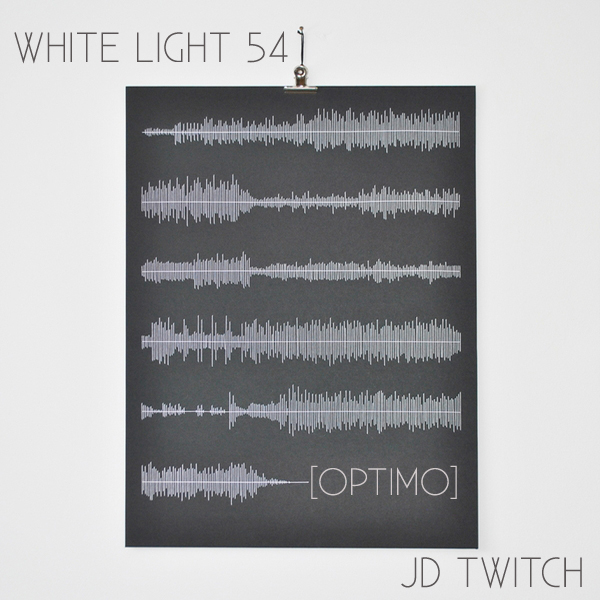 White Light 54 - JD Twitch (Optimo)