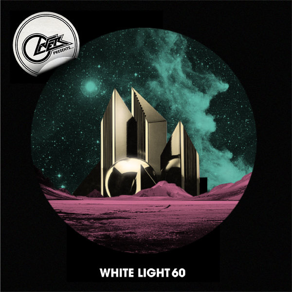 White Light 60 - Oliver