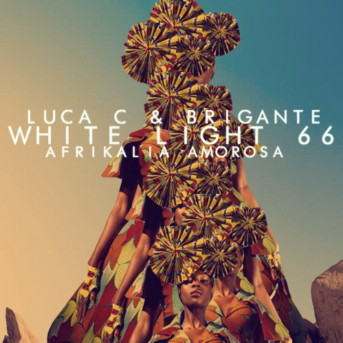 White Light 66 -  Luca C & Brigante