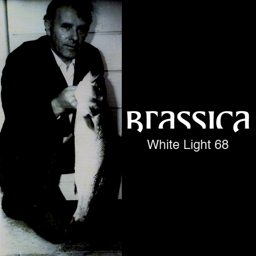 White Light 68 - Brassica