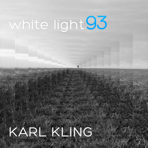 White Light 93 - Karl Kling