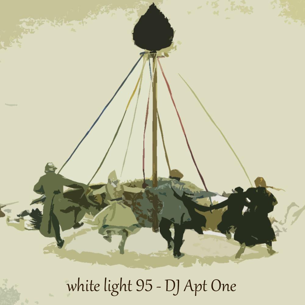 White Light 95 - DJ Apt One