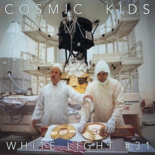 White Light Mix Haiku