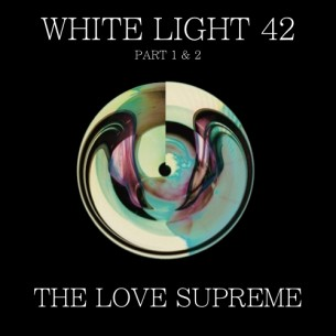 Hallo, this is the White Light mix from The Love Supreme and it's divided in two parts. Part one is for when you are heading toward something that interests you. this will prepare you to enjoy. Part two is for when you come back to your place after this big night. this will prepare you to dream away.